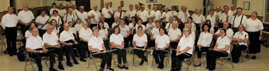 Colonie Town Band